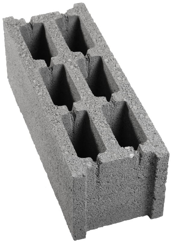 CONCRETE BLOCK – SCB 20/49
