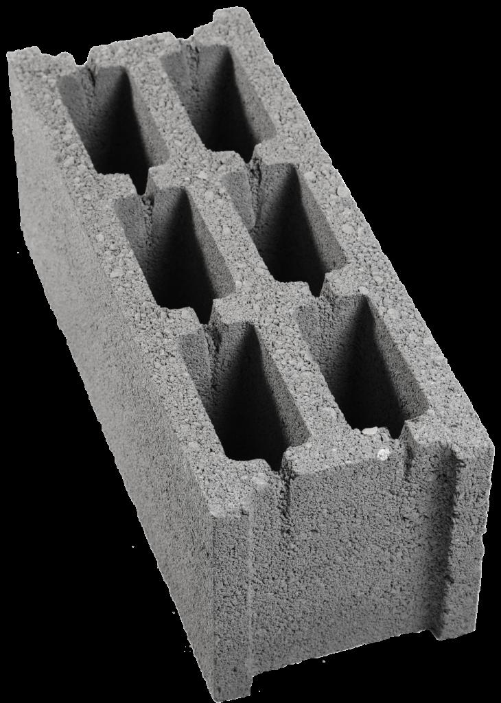CONCRETE BLOCK – SCB 20/49
