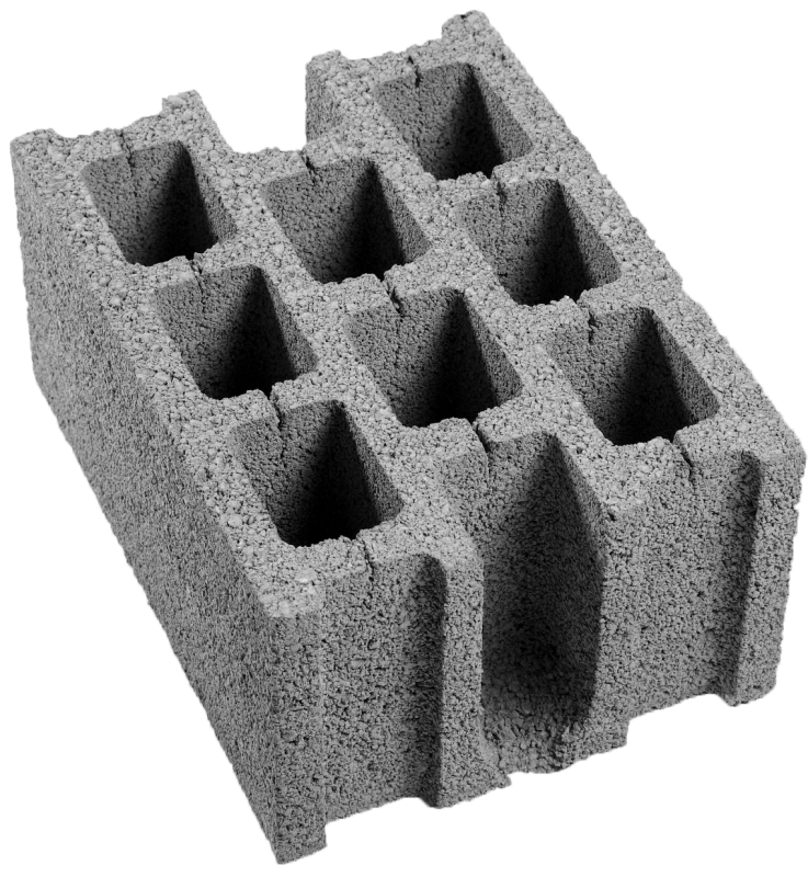 CONCRETE BLOCK  – TCB 30