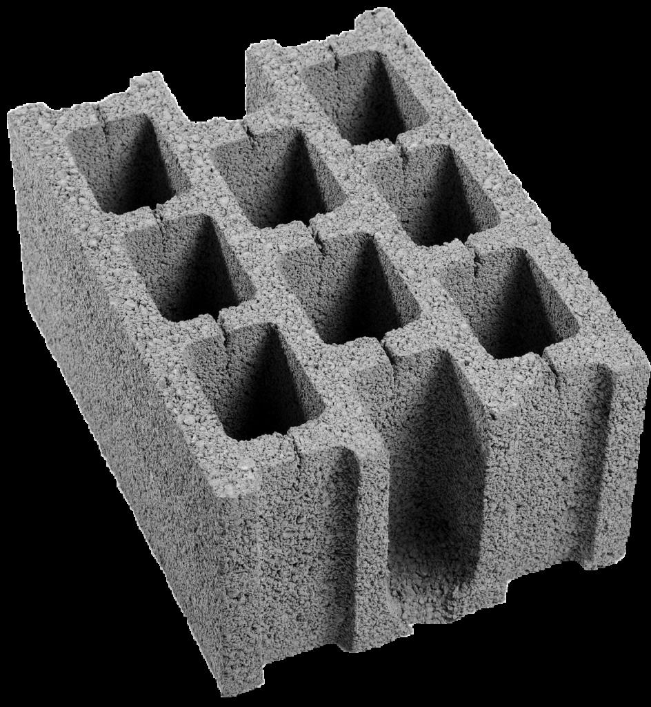 CONCRETE BLOCK  – TCB 30