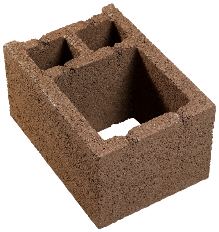 EARTHQUAKE-RESISTANT CONCRETE BLOCK – ERCB 25/19