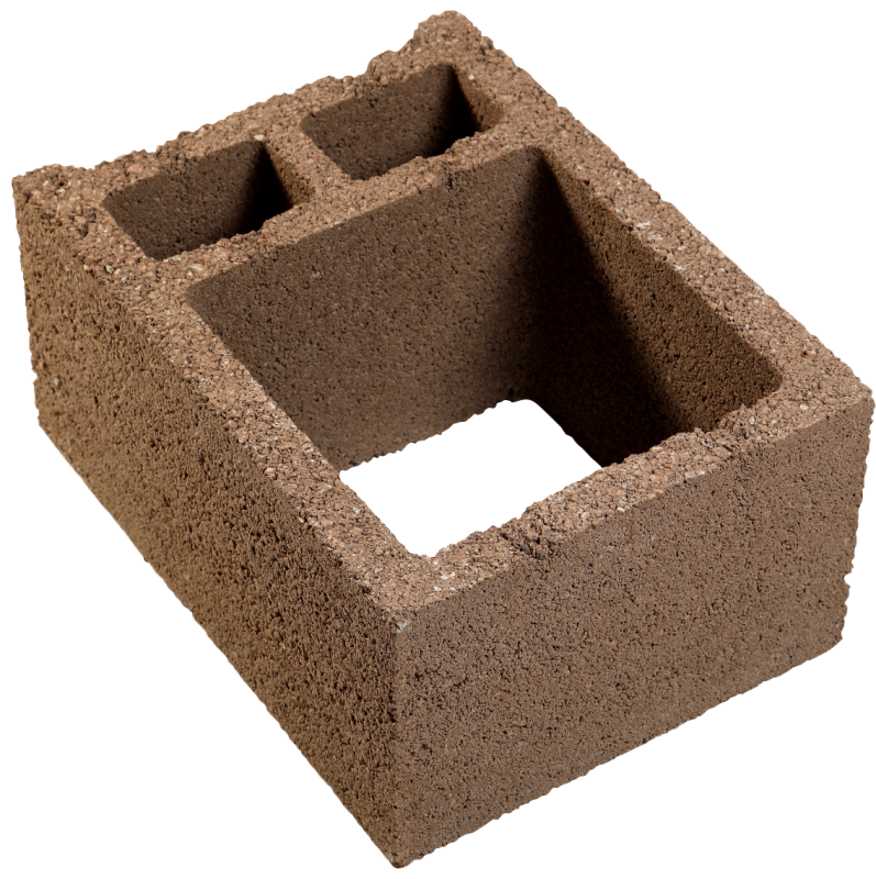 EARTHQUAKE-RESISTANT CONCRETE BLOCK – ERCB 30/19